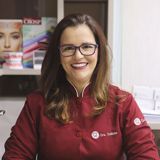 Dra. Daliane Silva P. Goulart