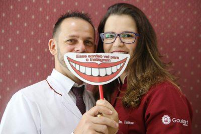 Goulart dentistas em Campo Limpo Paulista