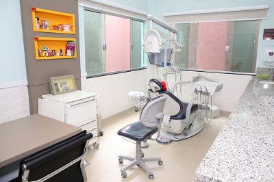 Consultório dentista em Campo Limpo Paulista