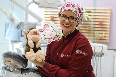 Dentista para crianças em Campo Limpo Paulista