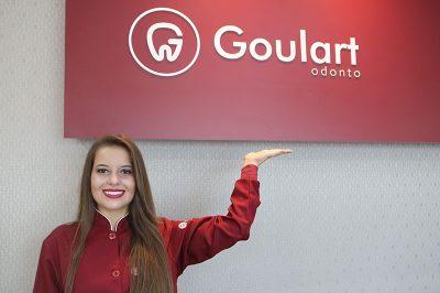 Goulart Odontologia em Campo Limpo Paulista 1